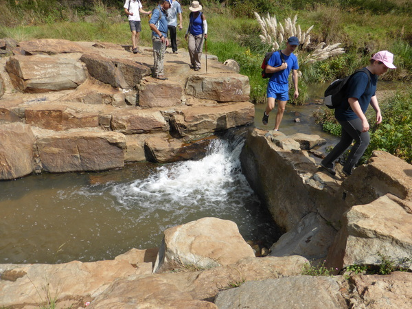 Johannesburg Hiking Trails
