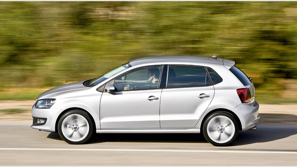 used cars for sale, volkswagen polo