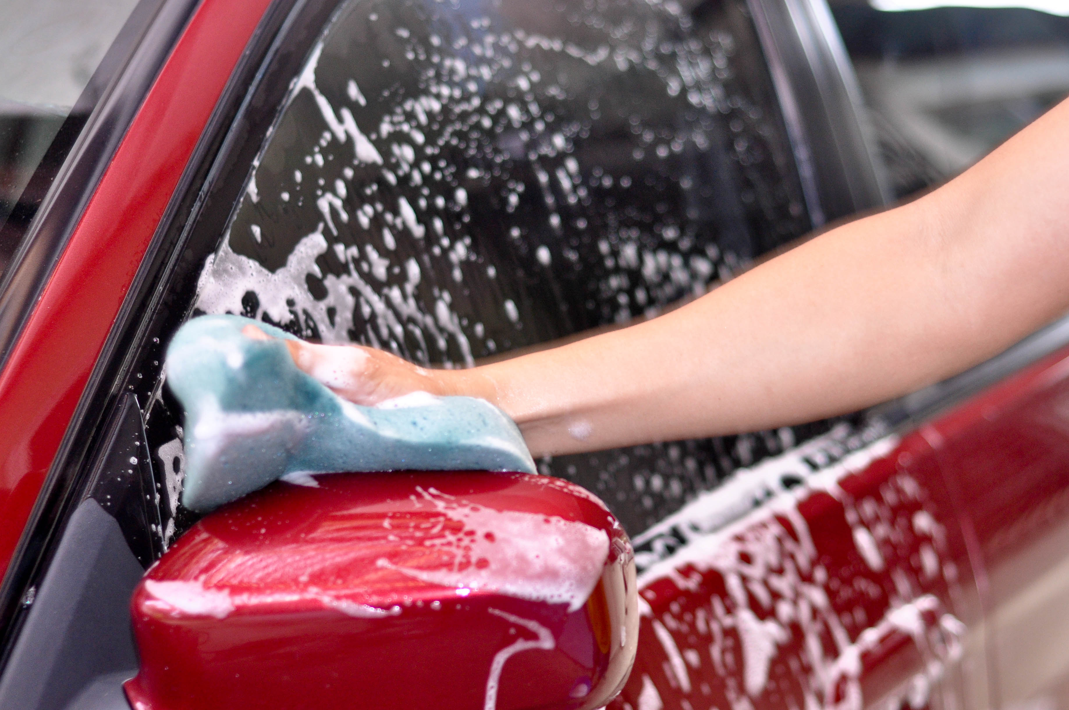protect your car paint, wash car, wax car, car care