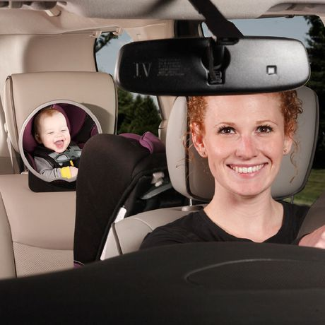distracted driving, diono, mirror, mom, child, car, driving