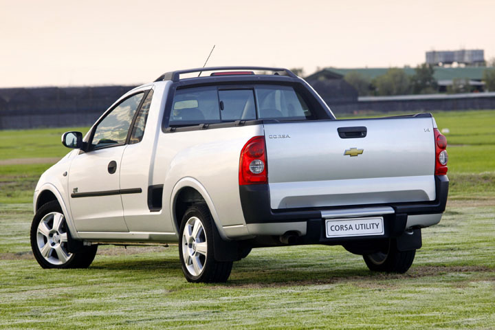 used cars for sale, chevrolet corsa utility