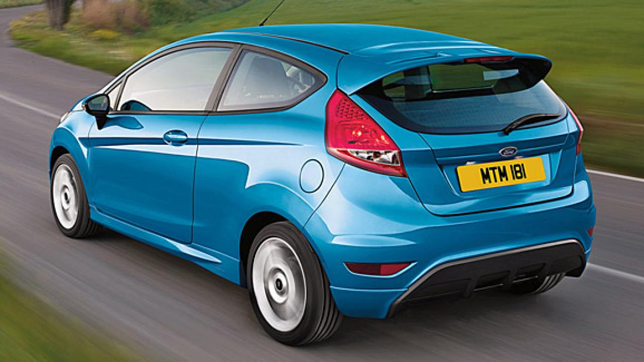 ford fiesta, used cars for sale