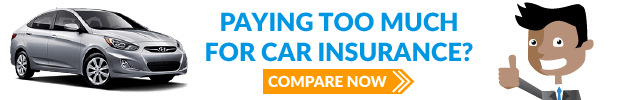 Paying too much for car insurance?
