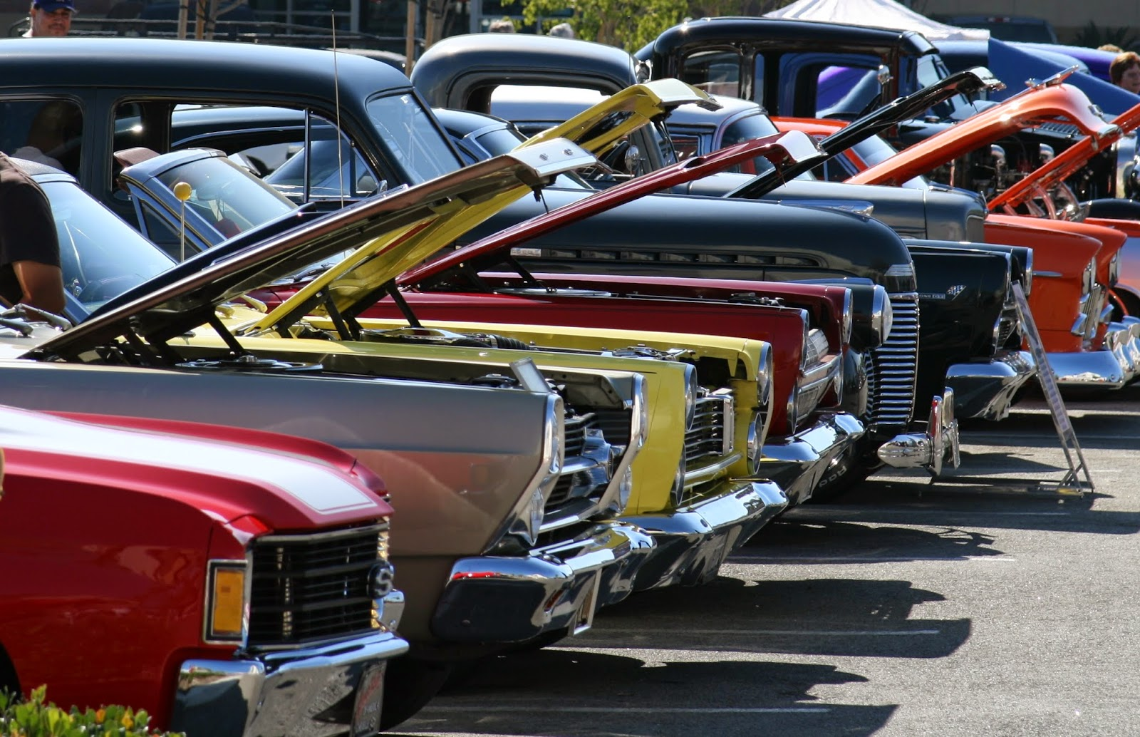 Classic Cars In South Africa Where To See Them